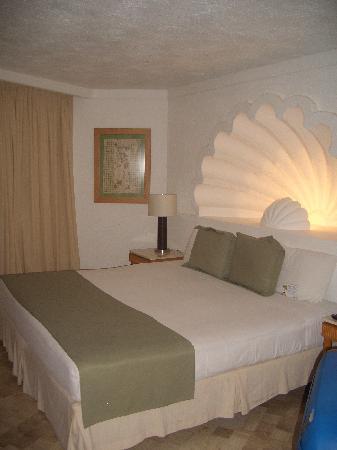 Park Royal Acapulco: Im Zimmer