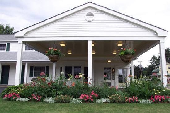 Briarcliff Motel: Briarcliff  Motel