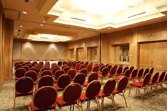 InterContinental Almaty Hotel: Abai Khan Meeting Room
