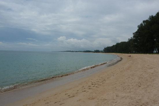 Kingsacre: Nai Yang Beach
