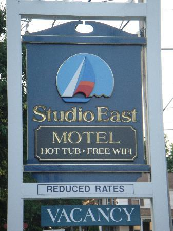 Studio East Motel Picture