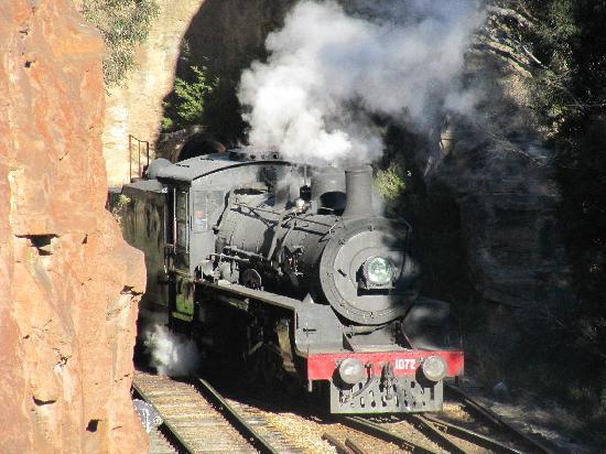 thomas zig zag railway lithgow smle - photo#8