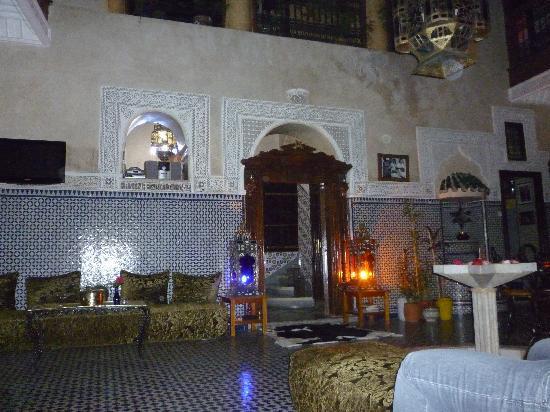 Riad Dar Elghali Image