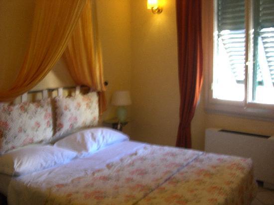 B & B Novecento: Our room