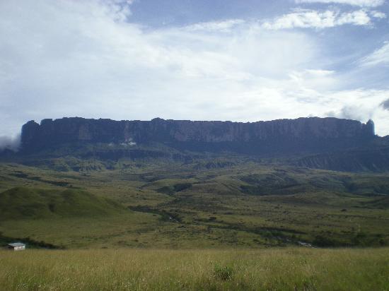Mount Roraima: Roraima