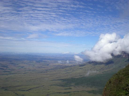 Mount Roraima: Gran Sabana