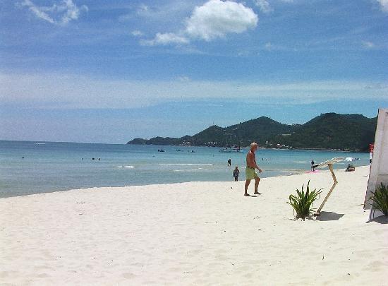 Chaweng Noi Beach: Der Chaweng Beach