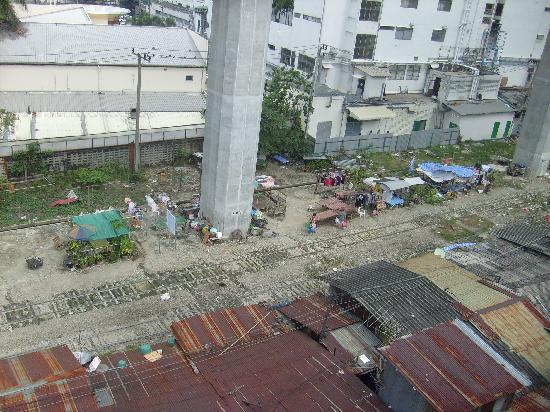 The Best Bangkok House: my view!