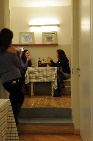 Family Apartments: Friends @ Signoria Apartments