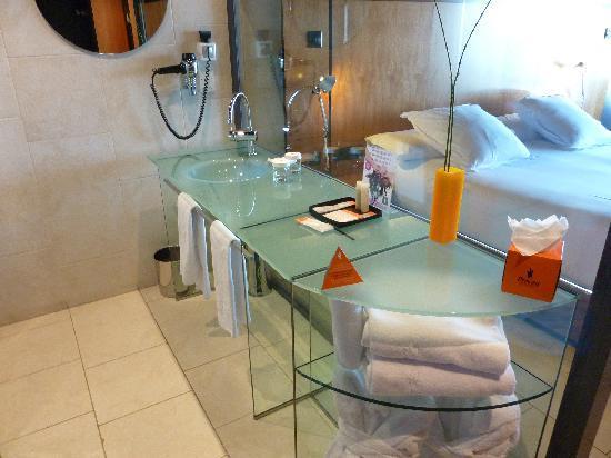 Princess Hotel Barcelona Rooms