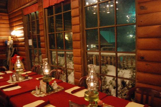 huntington lake lodge