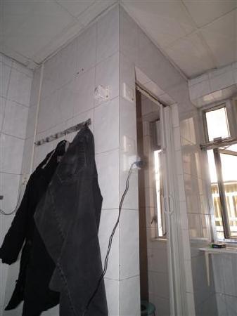 New Peking Guest House: New Peking Guest House's wall hanger