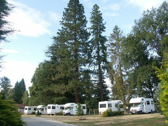Fairle TOP 10 Holiday Park