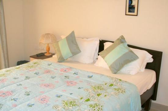 Indigo Stripes Serviced Apartments: Comfortable stay, great value !