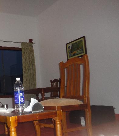 Shamrock: Inside Room View -2