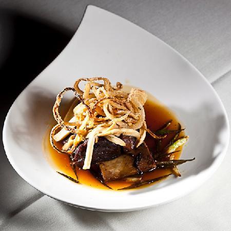 S Vietnamese Fine Dining: Short Rib