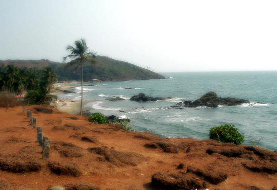 Hacienda De Goa Resort: A nearby dream place