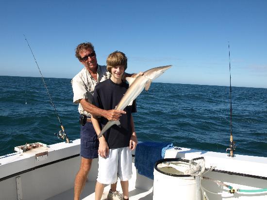 Enterprise Fishing Charters Marco Island
