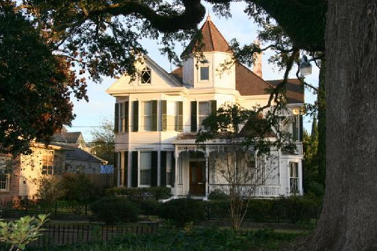 Natchez, MS: Historic