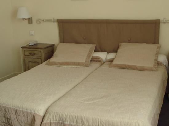 ホテル アルカディー, ツインルーム