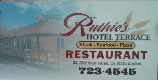Hotel Terrace And Restaurant Updated 2018 Prices Motel Reviews Millinocket Maine Tripadvisor