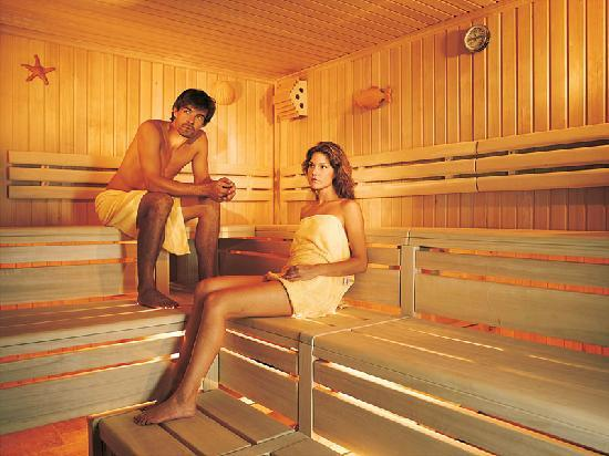 sauna picture of mediterranee family spa hotel bibione pineda tripadvisor. Black Bedroom Furniture Sets. Home Design Ideas