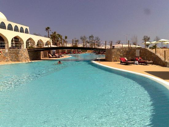 Crowne Plaza Vilamoura - Algarve : pool