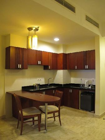 Pulai Springs Resort: Pantry