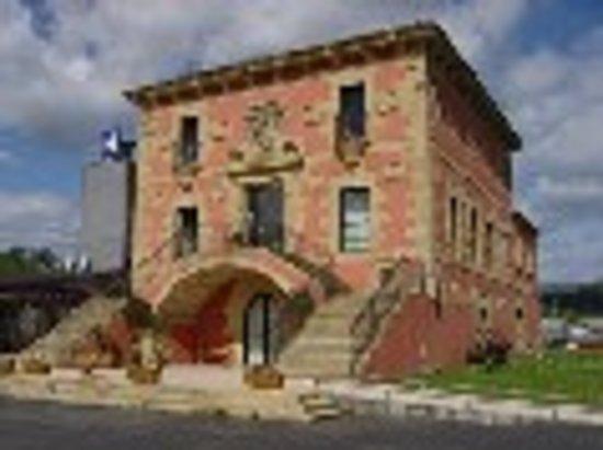 Hotel Palacio Atxega