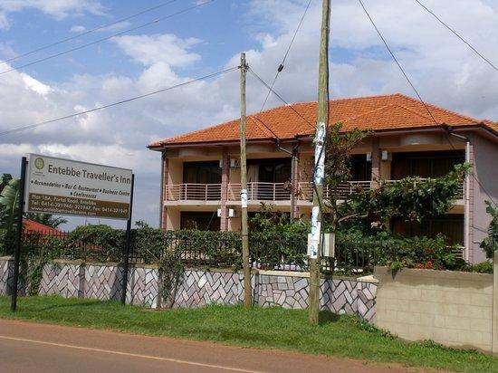 Entebbe Traveller's Inn