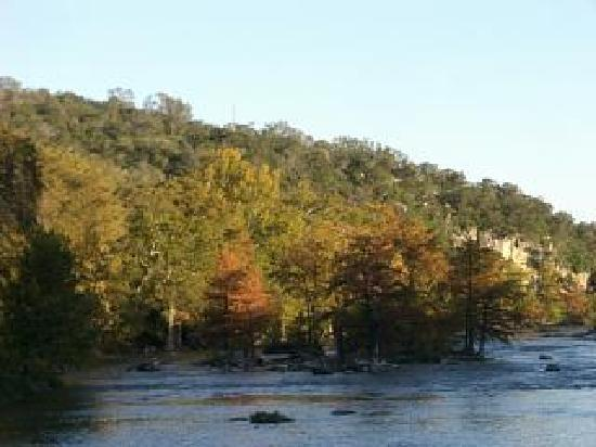 Rio Raft & Resort: Fall on the Guadalupe River