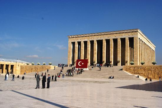 how to travel from istanbul to ankara