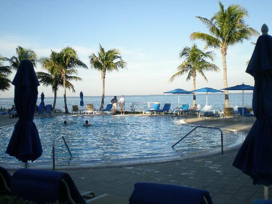 South Seas Island Resort Lækkert Poolområde Sunset Beach