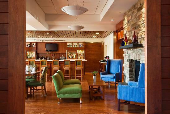Four Points by Sheraton Columbus Ohio Airport: Restaurant