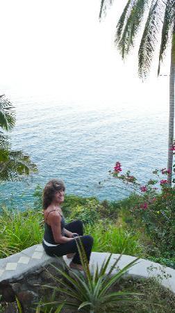 Casa Isabel: nature galore
