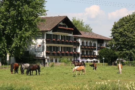 Hotel Farbinger Hof