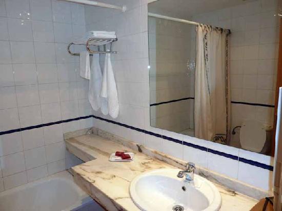Cueli : baño