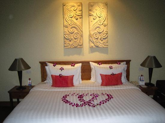 The Emerald Cove Koh Chang : The honeymoon touch