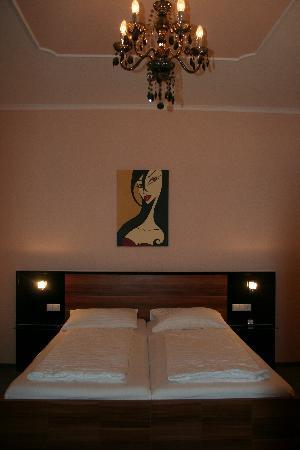 City Rooms Hotel Vienna