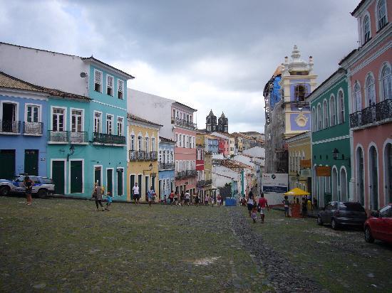 Mansion VillaVerde - Pousada & Vacation Rentals: Pelourinho