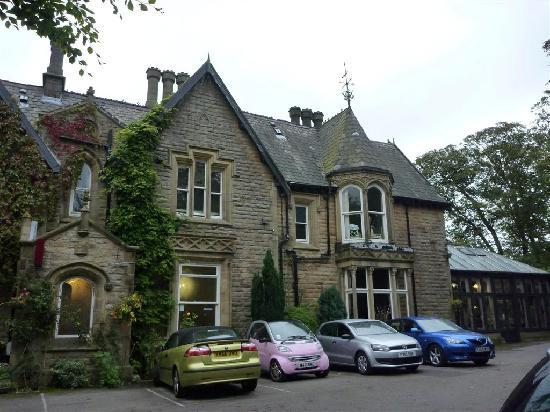 Cool and quirky rosehill house hotel pictures tripadvisor for Quirky hotels