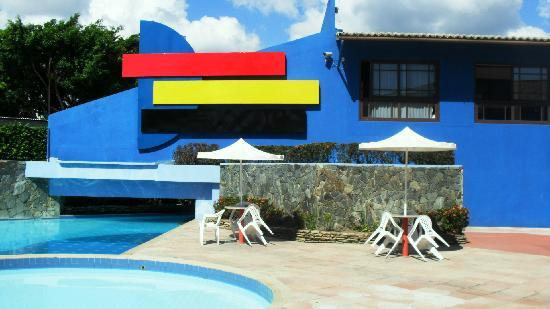 Monte Pascoal Praia Hotel : muito bom