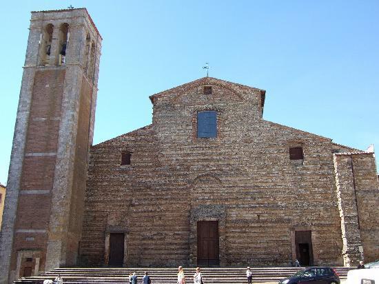Duomo: ドゥオーモ外観