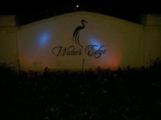 Water's Edge Inn: elegant, upscale and classy