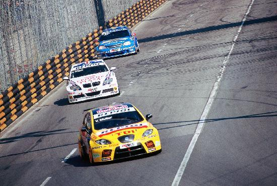 :  The Macau Grand Prix, held every November, is the longest running Grand Prix in the world.