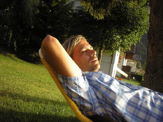 Marko : Auf der Sonnentersrasse