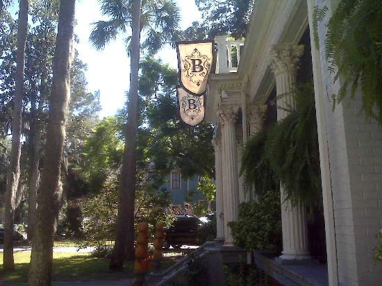 Brunswick Manor (can't wait to see you again!)