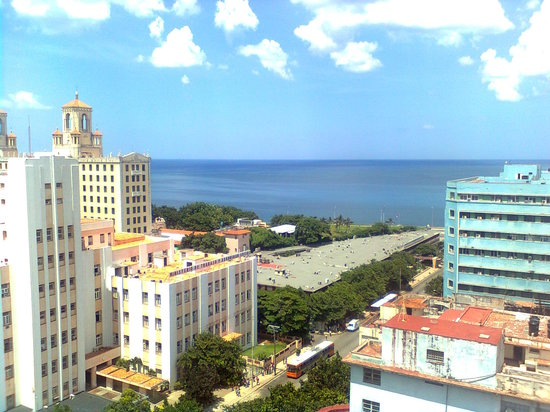 Photo of Hotel Saint John's Havana