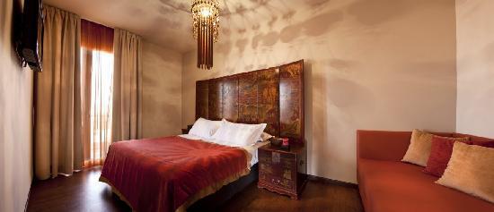 Hotel K2: Sensory Suite hotel