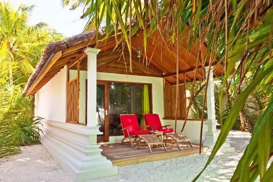 Reethi Beach Resort: Villa